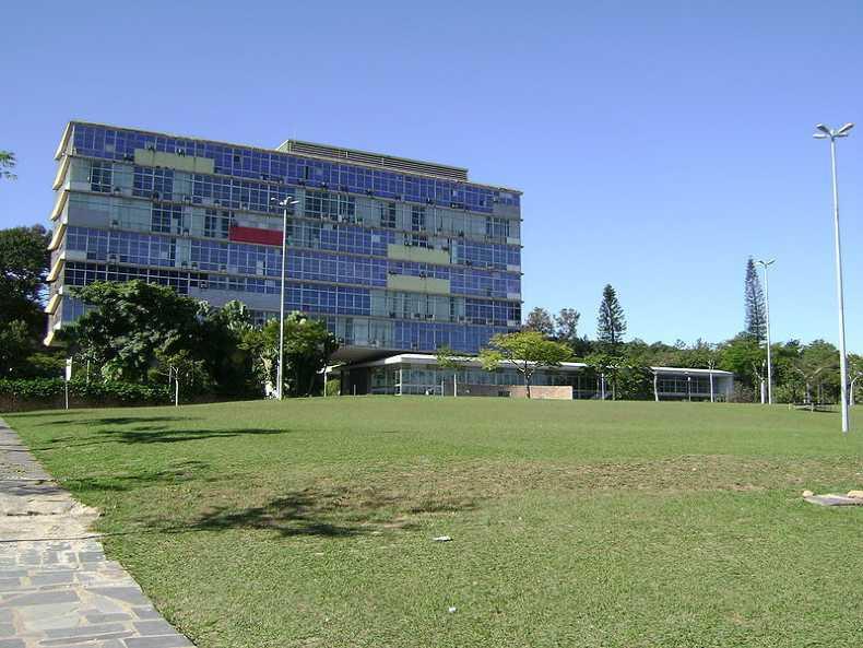 Museo de Historia Natural y el Jardín Botánico UFMG