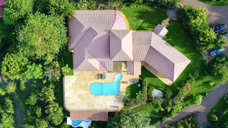 Pink Flamingo - hoteles en tanzania