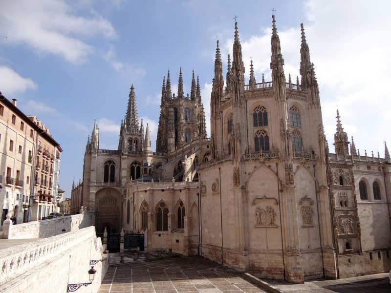 que hacer en Burgos