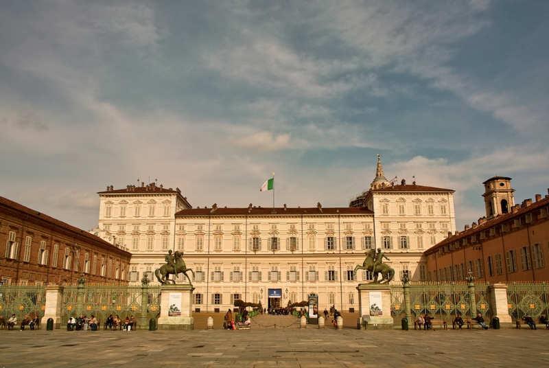 Palazzo-Reale-cosas-que-ver-en-turin