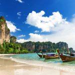 Las 25 Mejores Playas de Tailandia