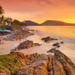 Las 15 mejores playas de Phuket