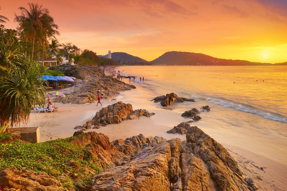 15 mejores playas de Phuket