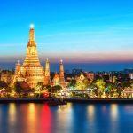 15 Mejores Excursiones y Tours de Tailandia