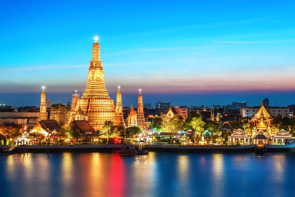 15mejores tours de bangkok