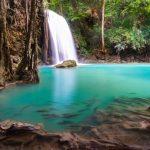 15 increíbles cascadas en Tailandia