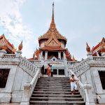 15 mejores tours de Bangkok