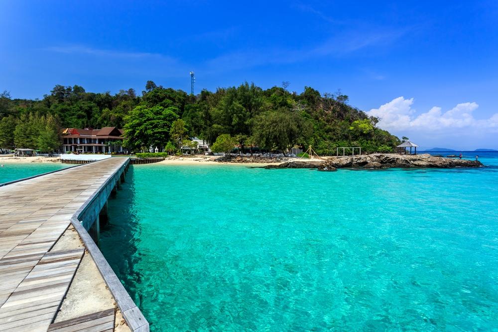 Isla Maiton
