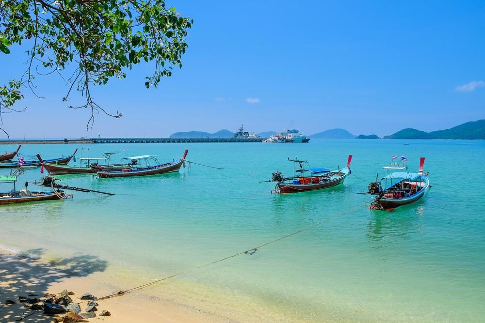 Playa Panwa
