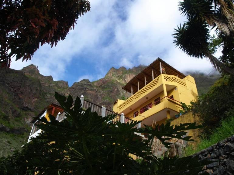 Casa Cavoquinho