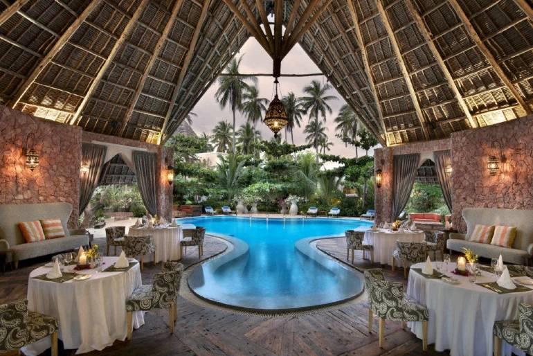 Xanadu Villas & Retreat