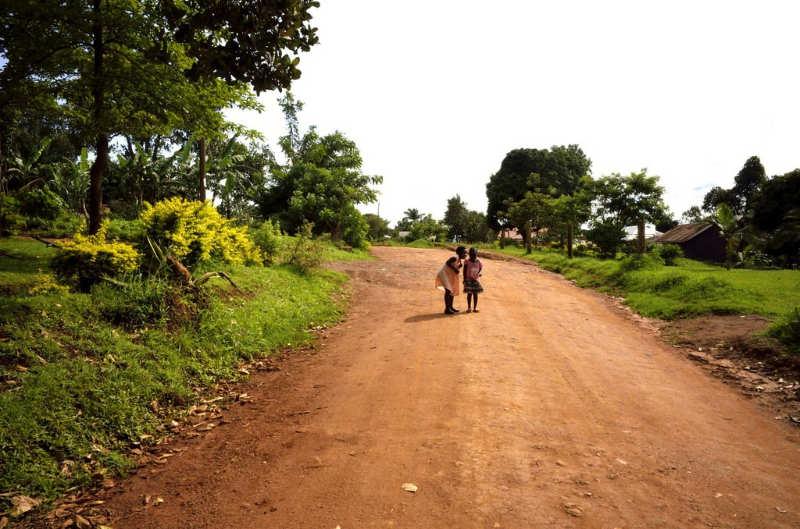 Entebbe - visitar uganda