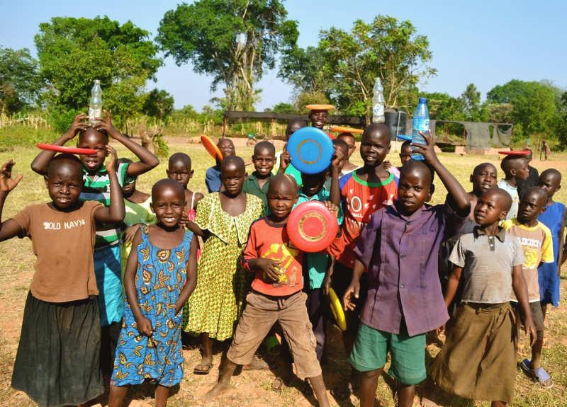 Lira - que hacer en uganda