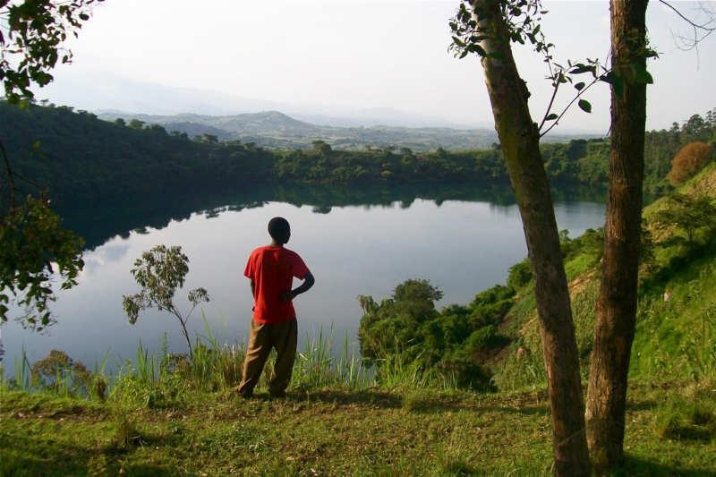 Fort Portal - uganda destinos