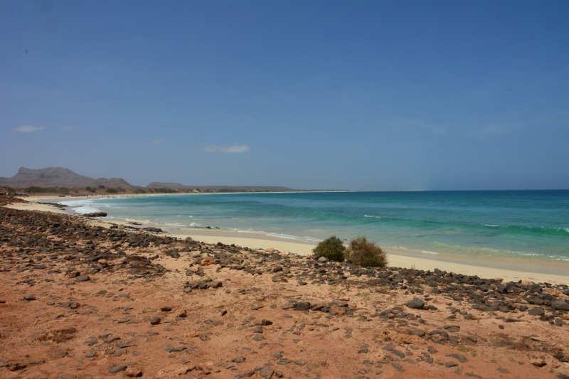 Sal Rei - Islas de Cabo Verde