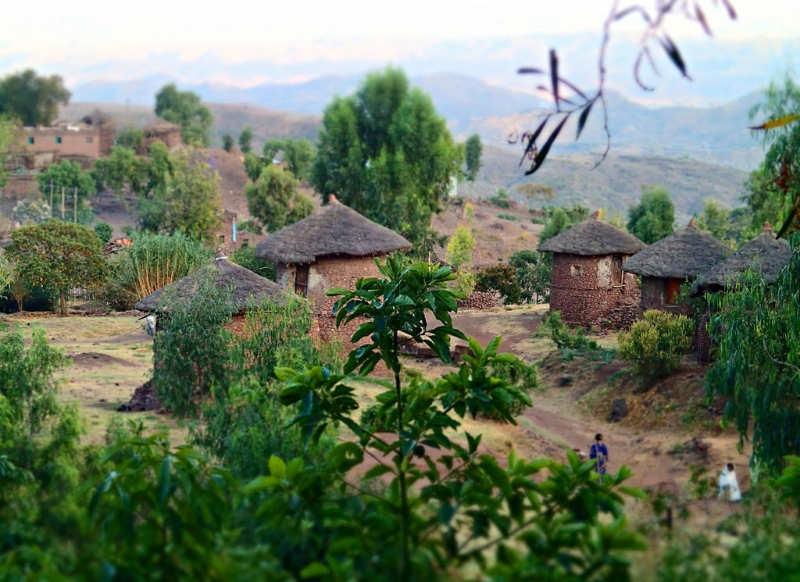Aksum - cosas para ver en etiopia