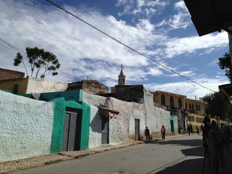 Harar - destinos etiopia