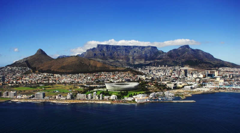 Cape Town - sudafrica que hacer