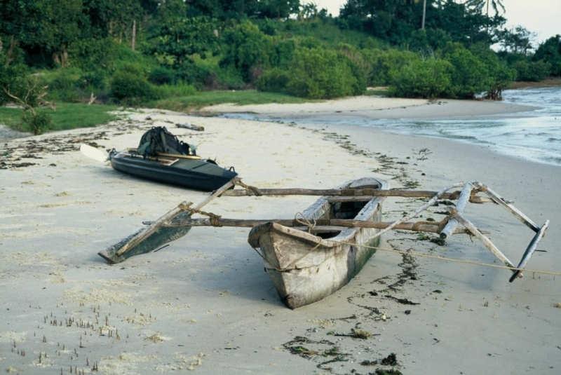 Isla de la Mafia - vacaciones en tanzania