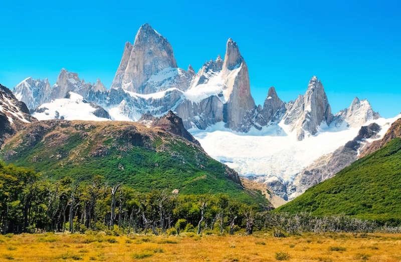 Fitz Roy - atracciones turisticas argentina