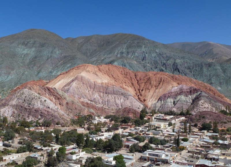 Quebrada de Humahuaca - que hacer en argentina