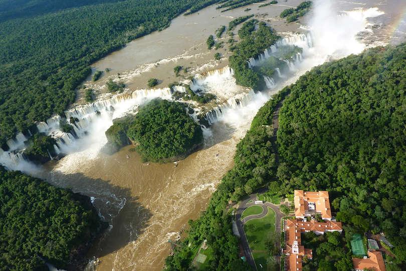 Cataratas de Iguazu - que ver en argentina