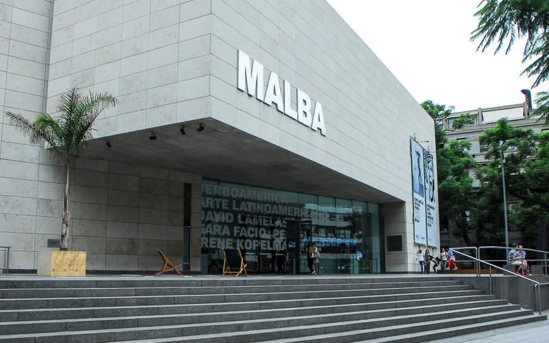 Museo de Arte Latinoamericano