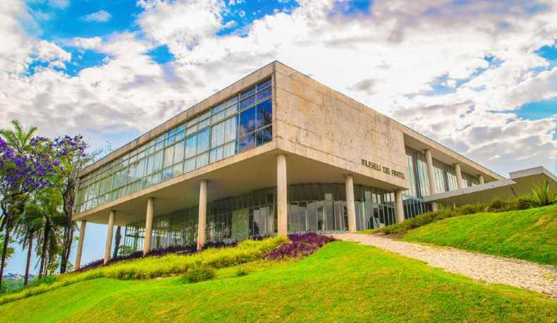Museu de Arte da Pampulha (MAP)