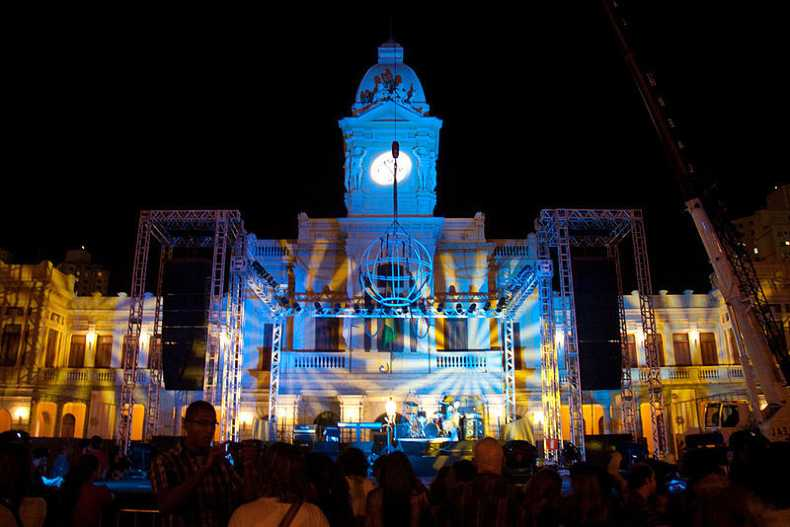 Festival Internacional de Teatro de Belo Horizonte