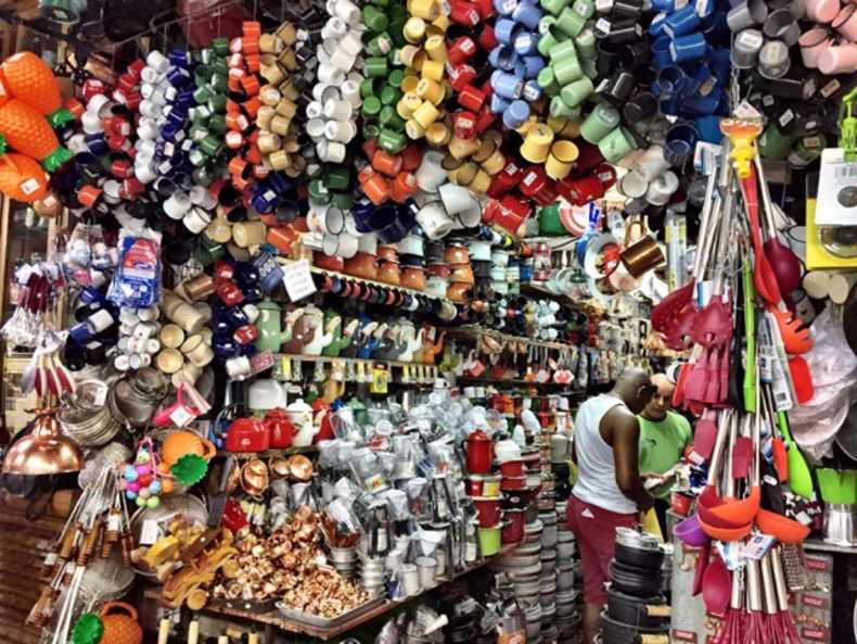 Mercado Central Belo Horizonte