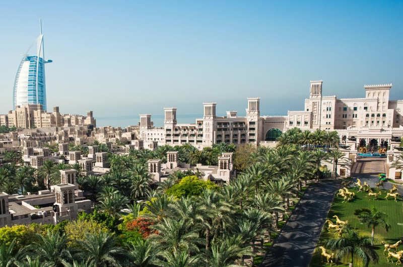 Madinat-Jumeirah-que-ver-en-dubai