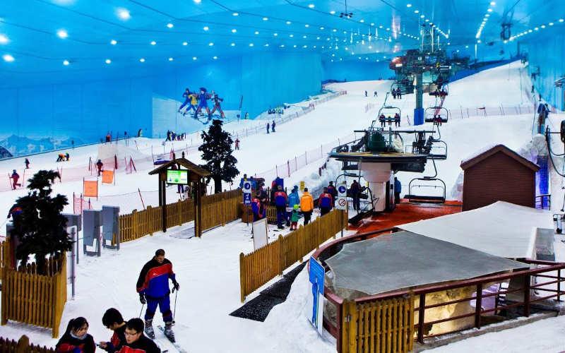 Ski-Dubai-que-ver-y-hacer-en-dubai