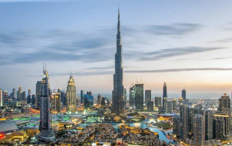 Burj-Khalifa - tours en dubai