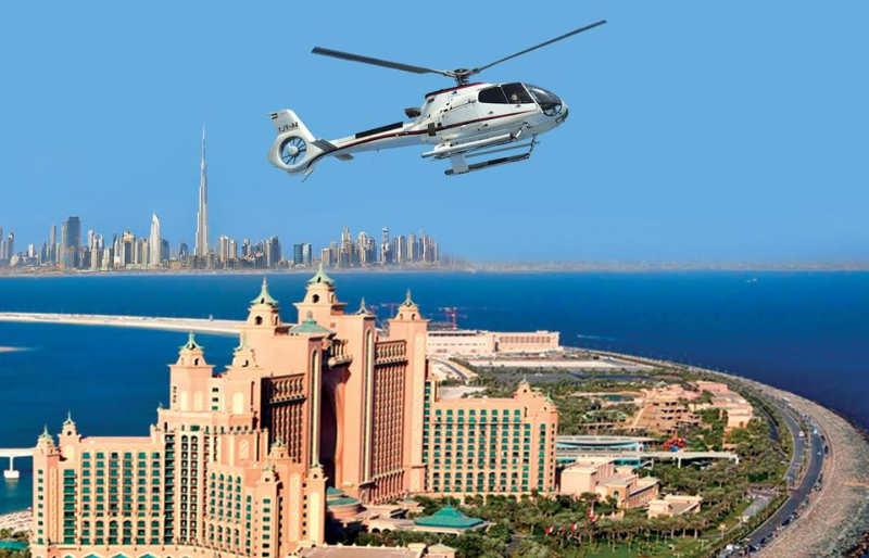 tour-en-helicoptero-dubai actividades
