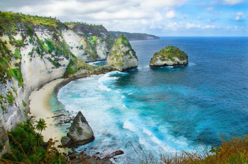 Nusa Penida - playas bali