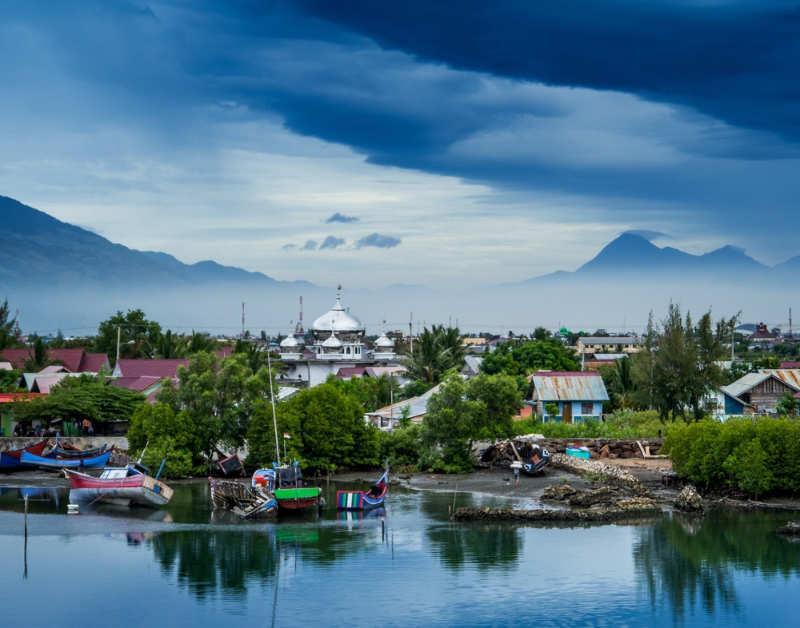 Banda Aceh - que visitar en sumatra