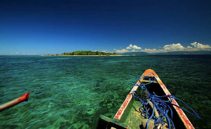 Islas Sekotong - que visitar en lombok