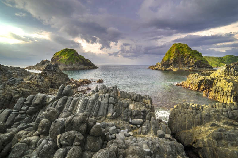 Playa Semeti - que hacer en lombok