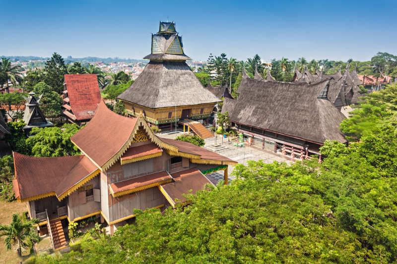 Taman Mini Indonesia Indah - que hacer en yakarta