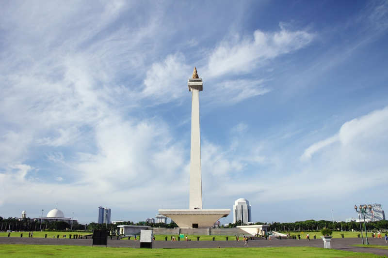 Torre monas