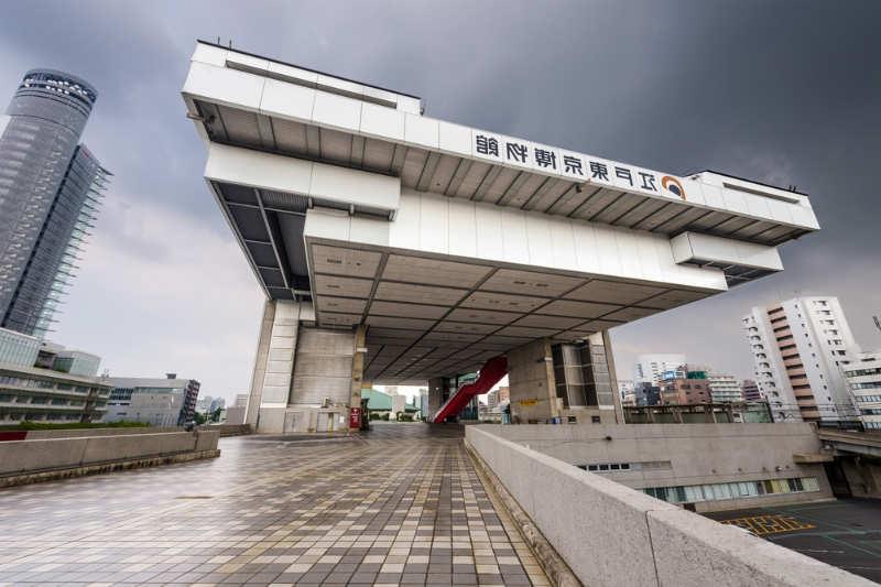 Museo Edo-Tokio que hacer y ver en tokio