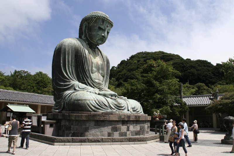 Kamakura - Japon que ver