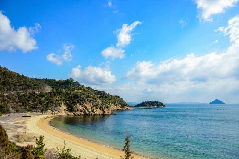 Isla naoshima - tours desde osaka