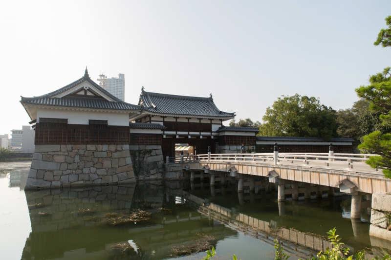 Hiroshima - tours en kioto