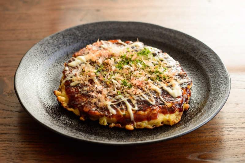 Comida local - que hacer en Osaka