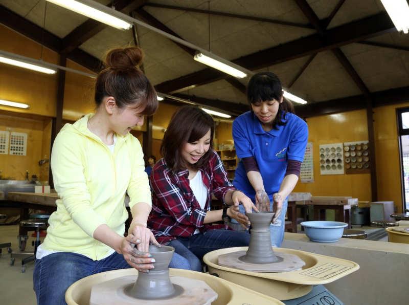 Museo de Cerámica Maishima - que ver y hacer en osaka
