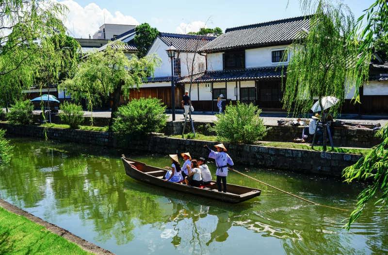 Okayama - tours en kioto