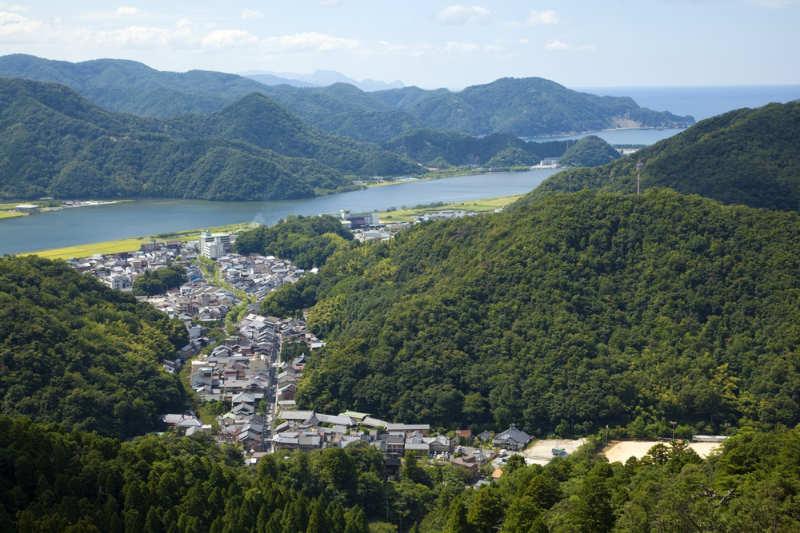 Kinosaki Onsen - tours en kioto