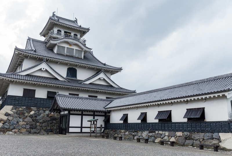 Nagahama - tours en kioto