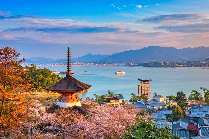 Miyajima - tours en kioto